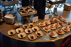 Desserts at the 70th Emmys Governors Ball Press Preview - DSC_0009