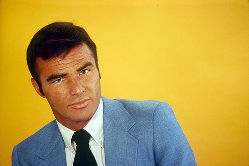 Burt Reynolds - Photo 1