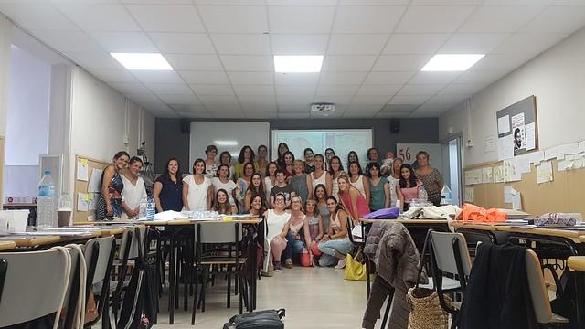 VESS II Associaçio Catalana de Llars d'Infants