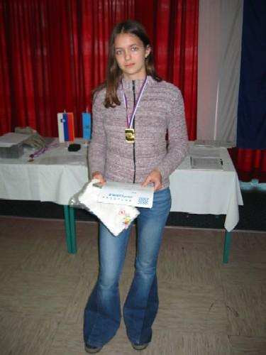 Martina Velec