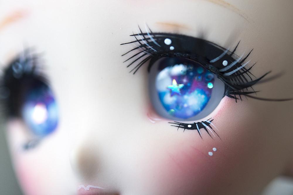 [Anime Eyes en Résine]  ♥ Happy Kitty + Nebula ♥ Photos, infos... - Page 4 44629633672_c3cb39faa3_b