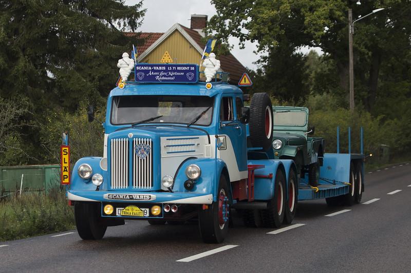 Scania-Vabis Regent