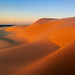 Light over the Dunes... by John_Armytage