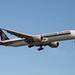 Singapore Airlines Boeing 777-312(ER) 9V-SWV