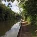 Grand Union Canal, Warwick