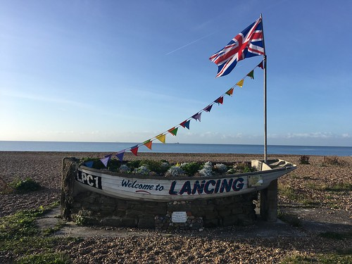 Image result for lancing beach