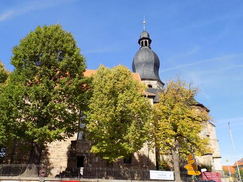 Schalkau, Germany
