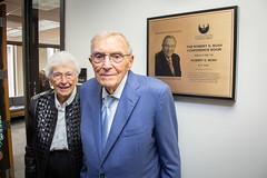 Bob Bush Conference Room Dedication-18