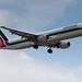 Alitalia / A321 / I-BIXL