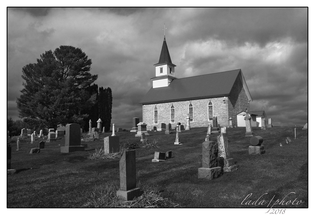 Otter Creek Church, Grant County, WI | lada/photo | Flickr