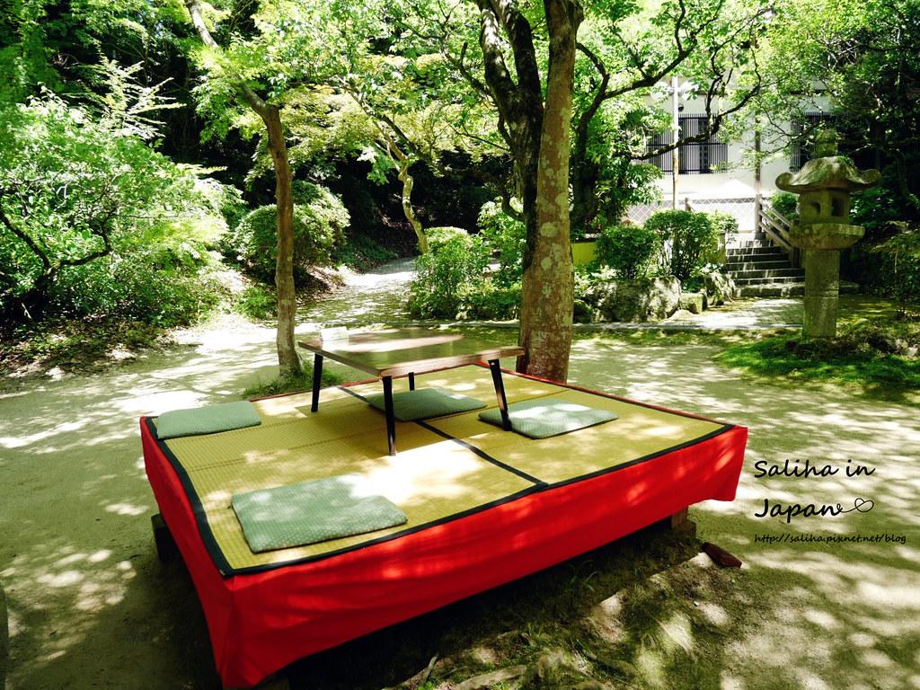 日本九州太宰府一日遊附近茶屋景點推薦 (22)