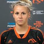 Abbie Simms, WolfPack Women's Soccer