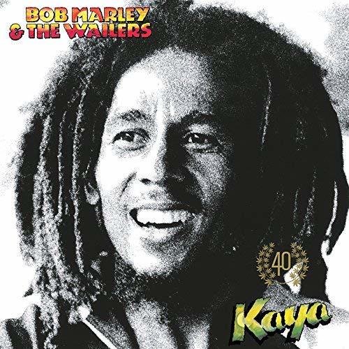 Bob Marley – Kaya 40th Anniversary