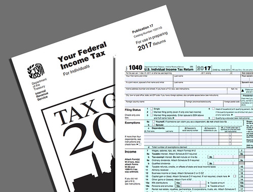 IRS FORMS illustration