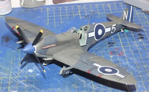 Seafire Mk.III, Airfix 1/48 - Sida 4 29773825387_65a6dcd5b4
