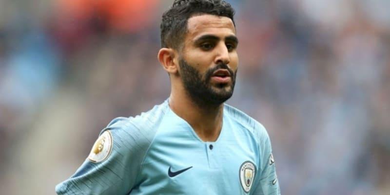 Guardiola yakin akan berhasil Mahrez di Man City