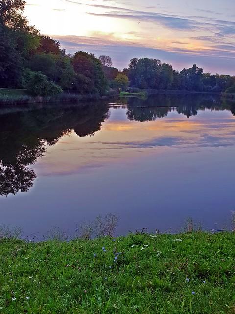 Sunset 9.9.18