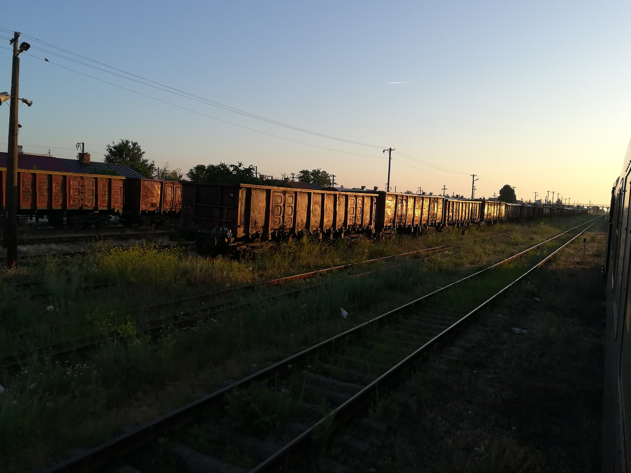 Reportaje feroviare Adirmvl - Pagina 15 29900260767_37b14f7732_k
