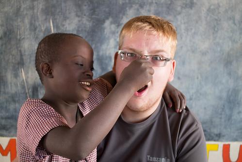 2018 - Tanzania