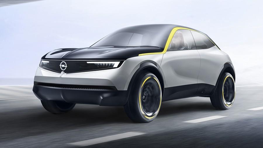 Opel GT X Experimental 2