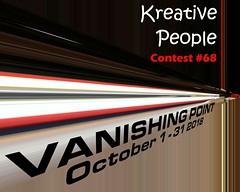 Vanishing Point Contest # 68