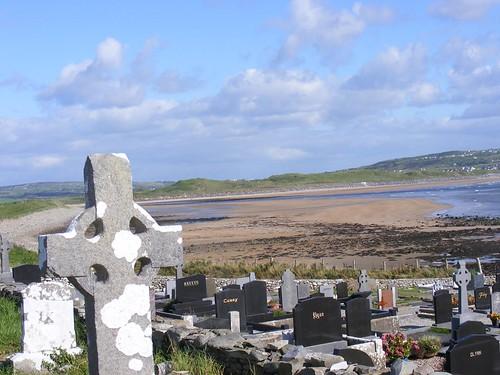 Kilmacreehy Graveyard