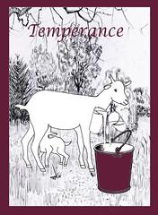 14 temperance