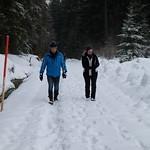 Schneebummel 2018