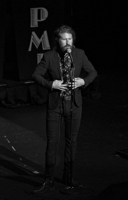 Postmodern Jukebox (35) {Casey Abrams}