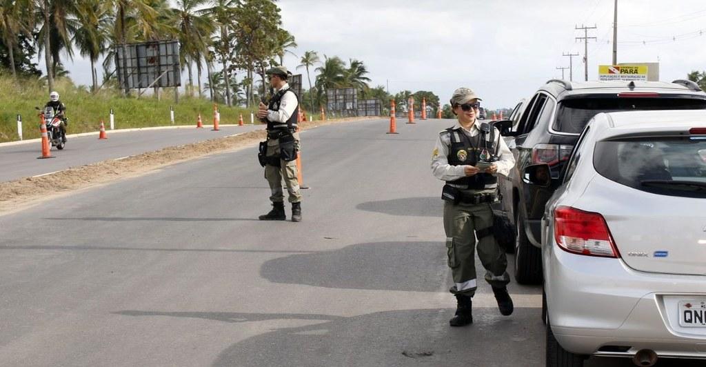Servidores do Detran fazem paralisação nesta 6ª em todo o Pará , Servidores do Detran-PA