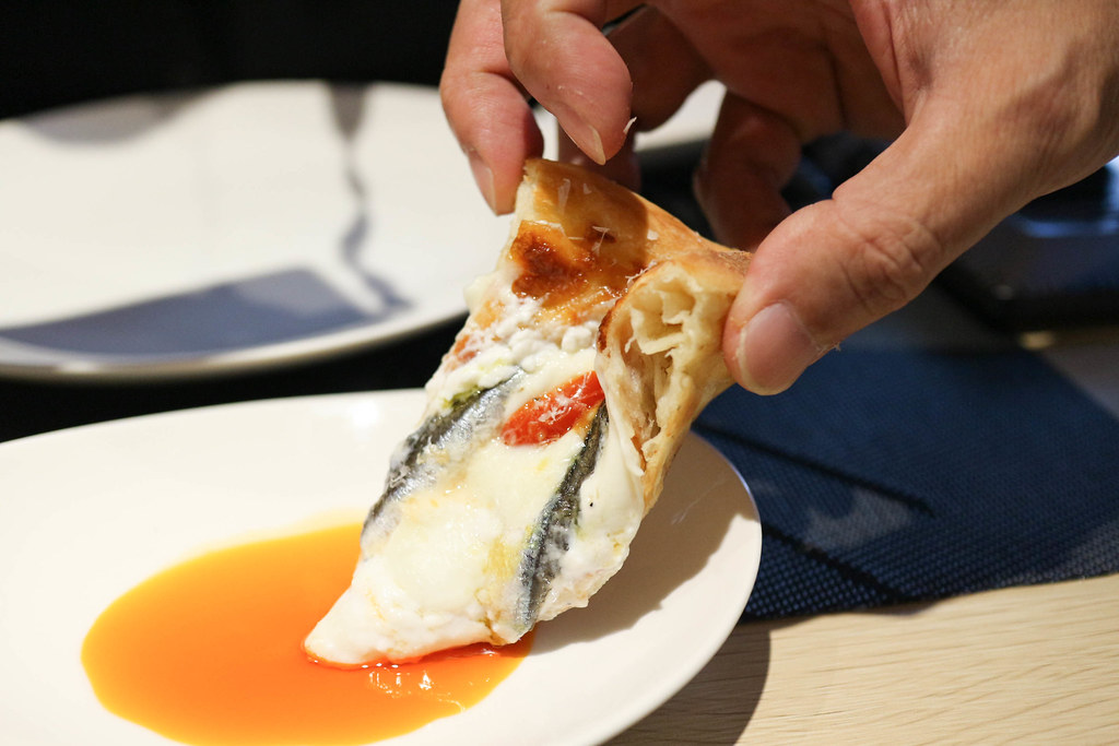 義大利米蘭手工窯烤披薩 台北中山店 Milano Pizzeria Taipei (80)