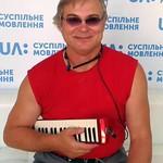 2018 на радио Лтава