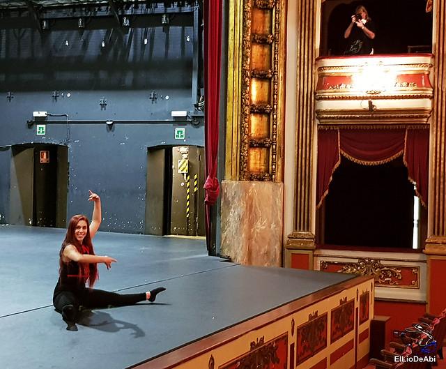Visitamos en Teatro Principal de Vitoria y la destileria Basmoon (7)