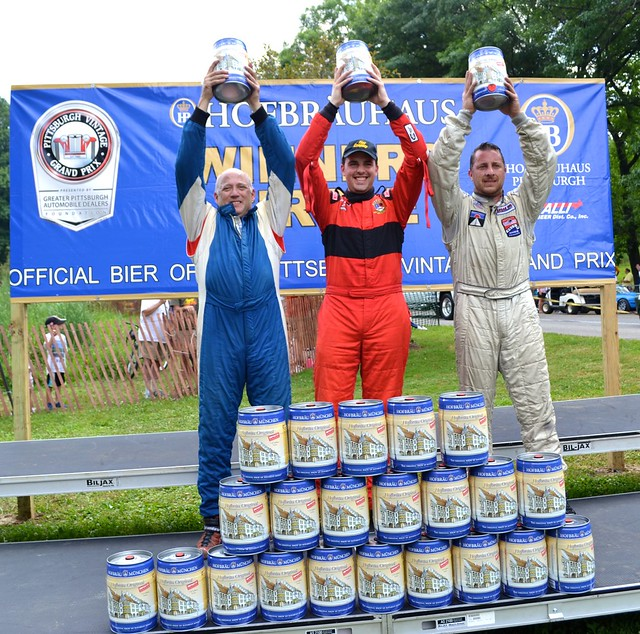 2018 PVGP Hofbräuhaus Winners Circle