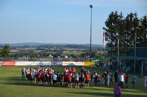 TSV Schönau 1:6 SV Nierfeld