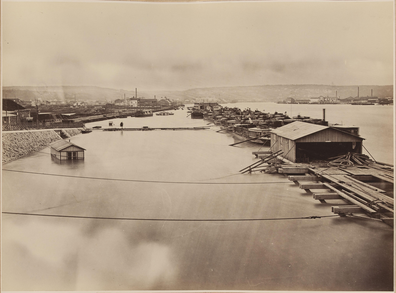 24. Отёй (правый берег ниже по течению от моста)