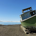 Utqiaġvik (Barrow) Alaska Boat by scottwwwwwww