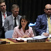 August 2, 2018 - 2:28pm - Ambassador Haley gives remarks at a UN Security Council briefing on Yemen, August 2, 2018