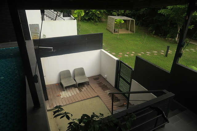 Executive pool Suite - The Andaman