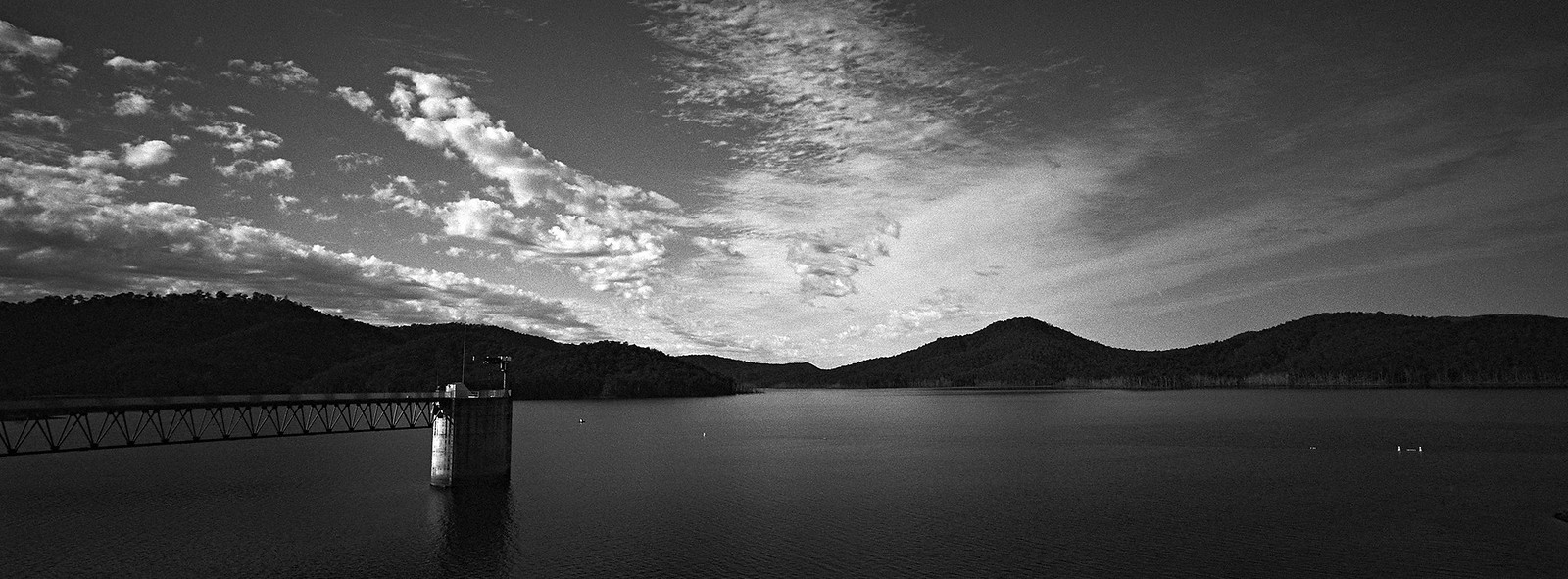 Hinz Dam ii