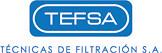 логотип Tefsa