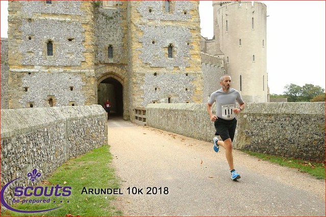 Arundel 10k 26th Aug