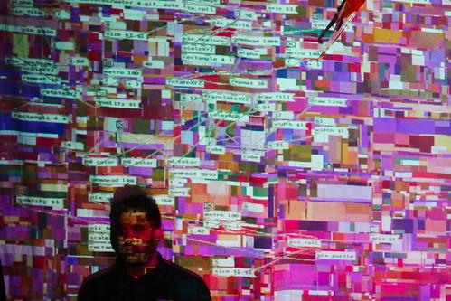 Livecode Festival #2 Algorave