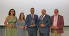 School of Health Technology and Management Alumni Awards Presentation
