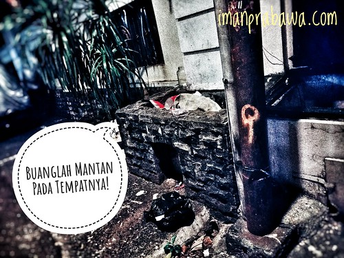 Tempat Sampah Edit