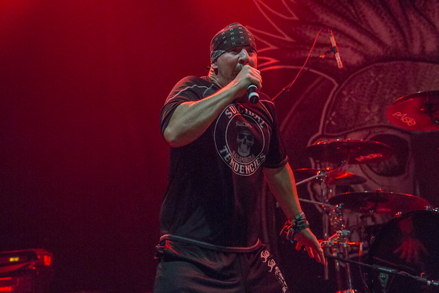Suicidal Tendencies @ 9:30 Club, Washington DC, 09/08/2018