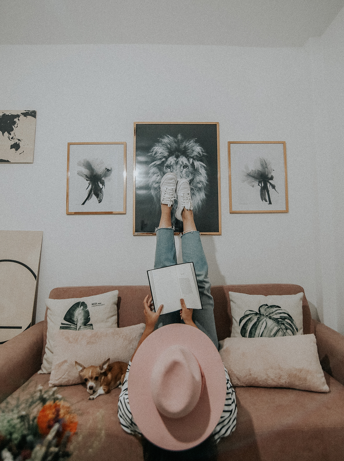 decora-salon-posterlounge-sofa-rosa-myblueberrynightsblog6