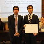 Premio Philippi, Pietrocarrizosa, Ferrero DU & Uría
