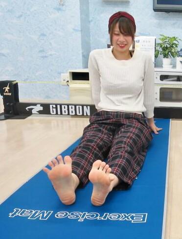 Asian soles pics