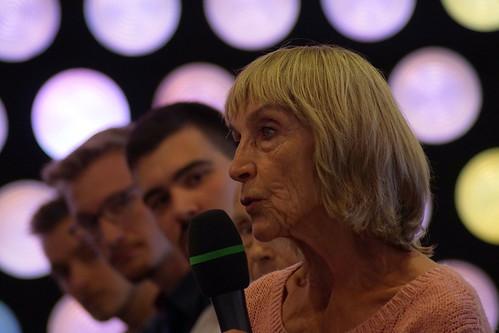 IPPNW-Symposium Die Welt vor dem Atomkrieg – Wo bleibt der Widerstand?